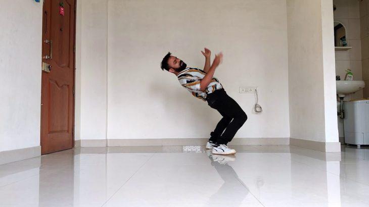 O Saki Saki | Dancing in semi formals | Jazz Waack Choreography