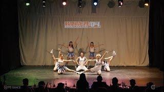 OH MY WAACK | C-11 | 2018 KOREA DANCE DELIGHT VOL.4