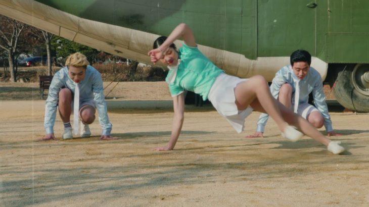 Oh my waack crew/Waacking dance team/항공 퍼포먼스/오마이왁 항공
