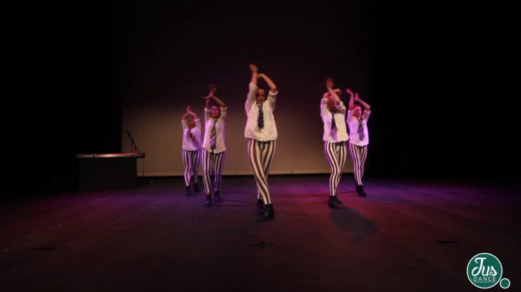 Paris is Burning | Vogue dance [TIME]Travel | Ducktape Utrecht