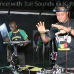 Reggae Dance with Ital Sounds @ Kulture yard