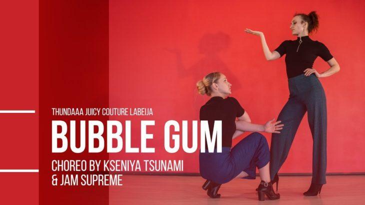 VOGUE  DANCE Choreo by Kseniya Tsunami & Jam Supreme