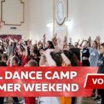 VOGUE DAY | URAL DANCE CAMP | SUMMER WEEKEND 2019 | ТАНЦЕВАЛЬНЫЙ ЛАГЕРЬ