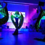 VOGUE LED DANCE SHOW