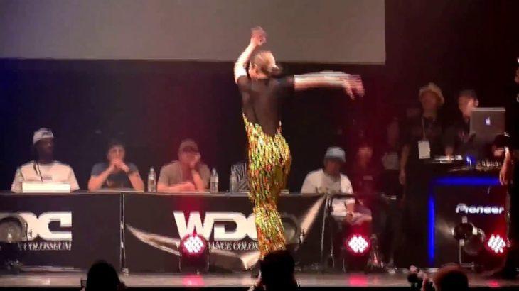 WDC 2018  WAACK SEMI FINAL