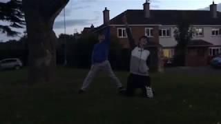 gay weebs dance to cowboy bebop
