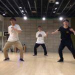 BEBOP DANCE CHOREO by FLEXTAP 비밥댄스