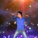 Best robotics dance mix  dubstep || abcd movie style song  || robotic act dance  crew