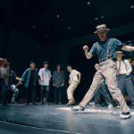 FINAL of BEBOP Side / Keep Dancing Vol.15
