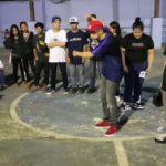 Jake v RR   Hype Vol.3 Krump Battle Top 16