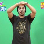 【POPPIN'】ヒット(腕) RISING Dance School ライジングダンス HIT ARM POPS
