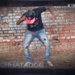 Pachyaoge Arijit Singh krump dance video by TIGER AKA