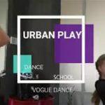 TAKE IT VOGUE DANCE / DS URBAN PLAY