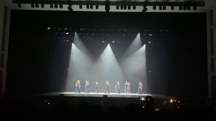 昭和女子大学ダンス部AUBE 42nd presents「YOU」M3 Jazz
