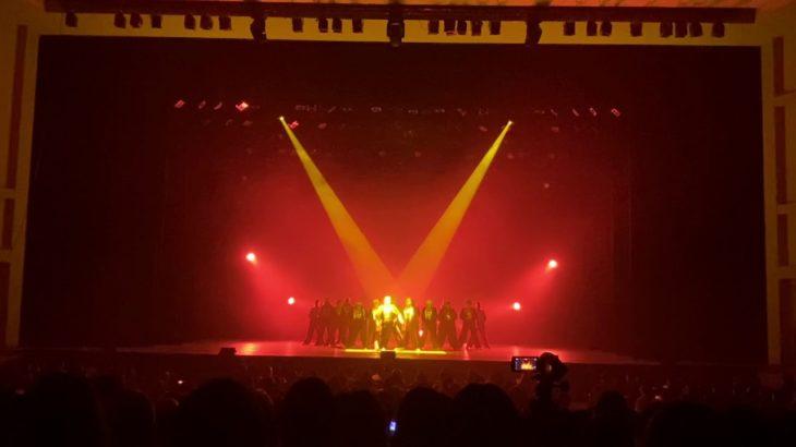 昭和女子大学ダンス部AUBE 42nd presents「YOU」M5 Hiphop