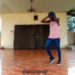 Amazing Dubstep dance to Eminem (No Love)