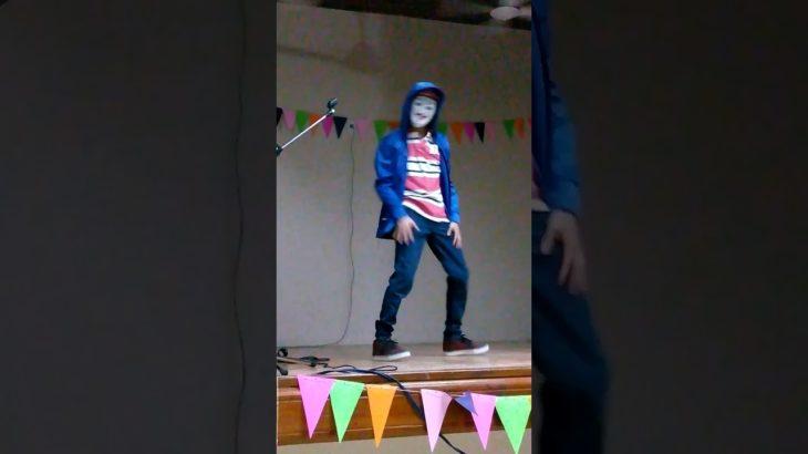 DUBSTEP DANCE/ BALBOA FATHERS JACKS…
