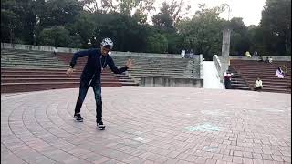 EID SPECIAL VIDEO DUBSTEP AND POOPING MISK AMAZING DANCE