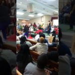 """GA Fam Krump Ministry and Spirit of David Dance Ministry  """"Until I Pass Out"""" by Uncle Reese"""