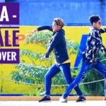 Gerua – Dilwale || Hiphop – Dubstep Song || Dance Cover || Anil & Bishal