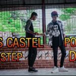 Glass Castle || Dubstep || Dance cover by AB and SR || Diwali Special❤️❤️ || AB Official HD