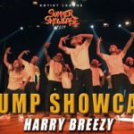 HARRY STUDENTS KRUMP SHOWCASE
