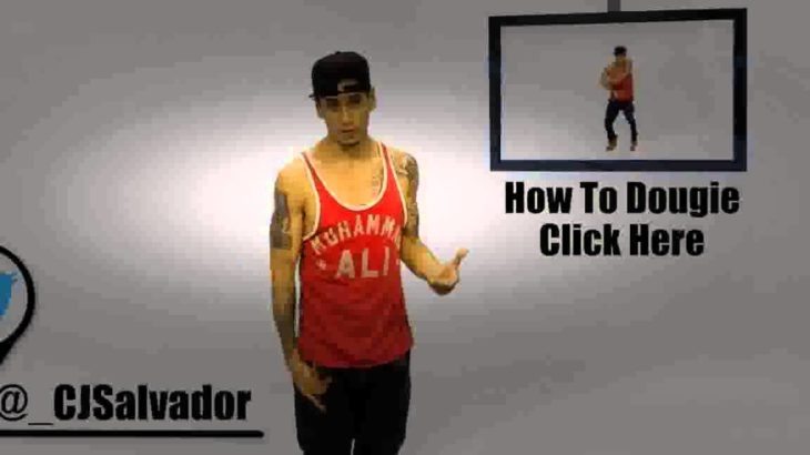 HOW TO DANCE Hip Hop Combo Club Moves Dougie Nae Nae Footwork Swag Walk