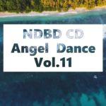 Hòa tấu Rumba, Cha Cha Cha, Bebop – Album Angel Dance Vol.11