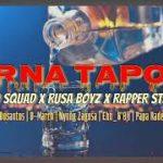 KARNA TAPONG_LAGU TERBARU REGGAE DANCE 2019_SELO SQUAD Ft RUSA BOYZ X RAPPER STRESS