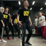 Krump Session 2019 #102 | Dance Centre Myway