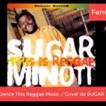 Los Cafres – Dance This Reggae Music 😎 / Cover de SUGAR MINOTT 😎