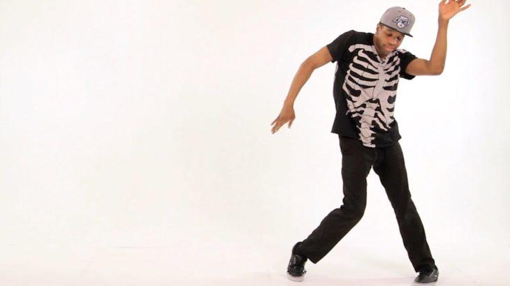 Popping, Locking & Waving | Street Dance