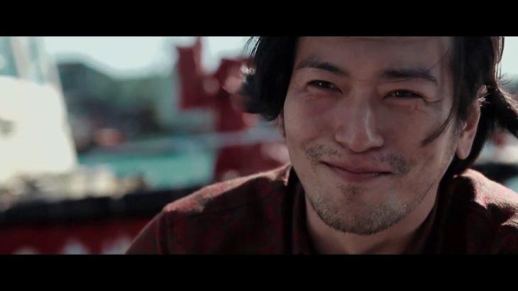 映画「RUN! – 3films -」最新予告編(出演:篠田諒「追憶ダンス」、松林慎司「VANISH」、黒岩司「ACTOR」)【映画DB】