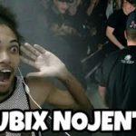 Rubix Cartoon Kuty vs Playa Wanted Oneshot  The K.O. Krump Battle Dance Centre Myway REAÇÃO