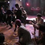 Sendai Bebop Train / BOPPIN JIVE vol.18 DANCE SHOWCASE