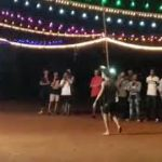 Shivay , Shiv tandav + krump dance , Marathi Dancer ft.Dura7