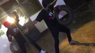 "Stepperz Fam ""CHURCH CALL"" Krump Dance"