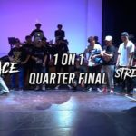 TWOFACE vs BABY STREET BEAST|Quater Final|BUCK AREA 7