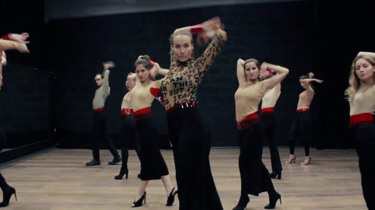 VOGUE Choreo by Sasha Amplituda | BAZA DANCE PLACE