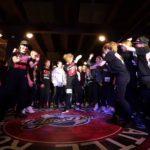 2 | 1/2 | Krump Beginners | UNITED DANCE OPEN XXVII