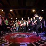 2   1/4   Krump Beginners   UNITED DANCE OPEN XXVII