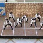 北星学園女子高等学校ダンス部 『ガクエンサイ2019』その2