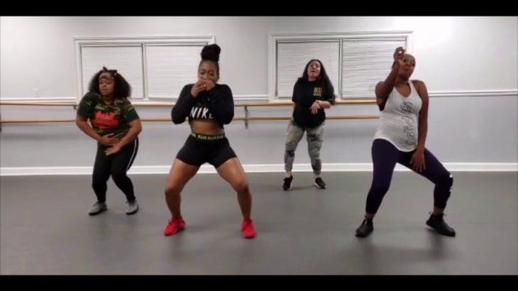 BUM PON IT – HOOD CELEBRITY | SOCA FITNESS | CARIBBEAN DANCE FITNESS | SOCA CLASS | SOCA FETENESS