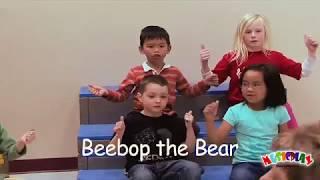 Bebop the Bear Kids Demo