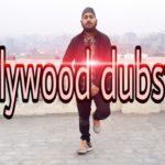 Bollywood dubstep dance video freestyle choreography by Amrik