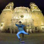CATEDRAL de ZACATECAS | DUBSTEP DANCE