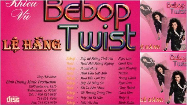Dạ vũ Bebop Twist