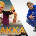 DHAKKA Sidhu Moose Wala ft Afsana Khan Latest Punjabi Songs 2019 BEST DANCE BY WILDBAD KRUMPSHOWCASE