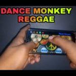 Dance Monkey – Tones And I (Reggae Version)    RealDrum Cover