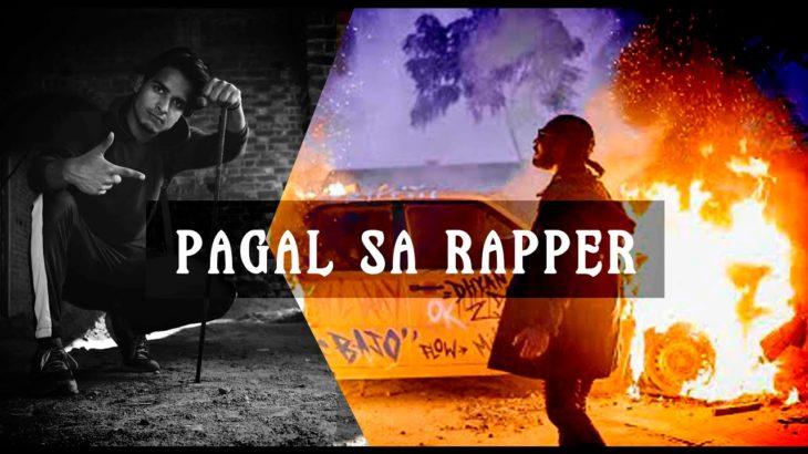 EMIWAY PAGAL SA RAPPER VIDEO || KRUMP DANCE BY WILDBAD || BEST DANCE VIDEO KRUMP SHOWCASE
